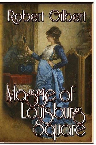9781612962504: Maggie of Louisburg Square