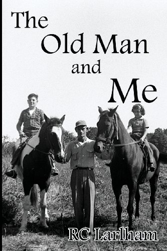 9781612962511: The Old Man and Me