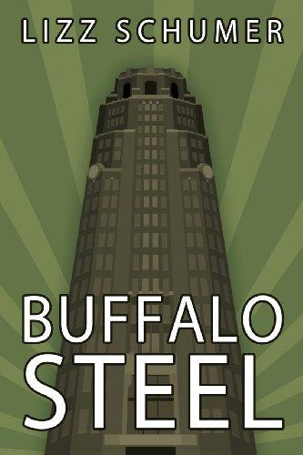 9781612962580: Buffalo Steel