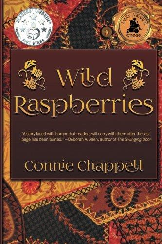 9781612965123: Wild Raspberries