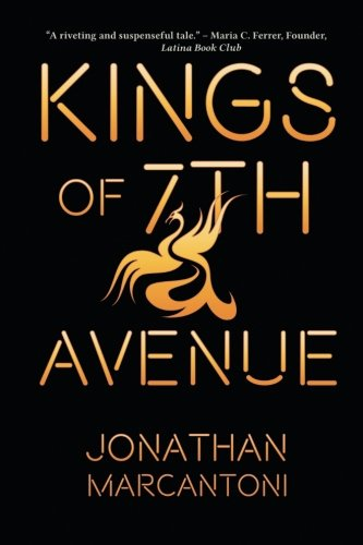 9781612965598: Kings of 7th Avenue