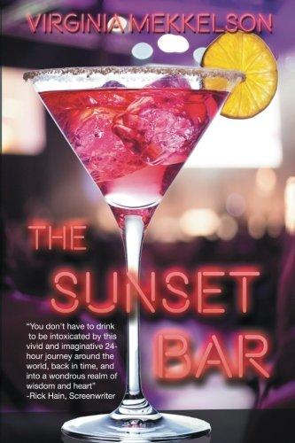 The Sunset Bar: Virginia Mekkelson