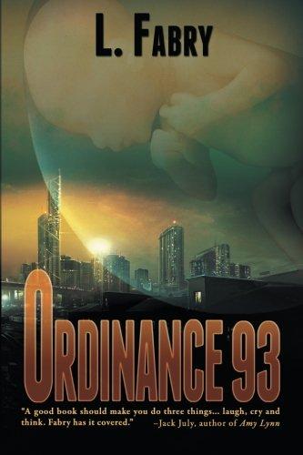9781612966250: Ordinance 93