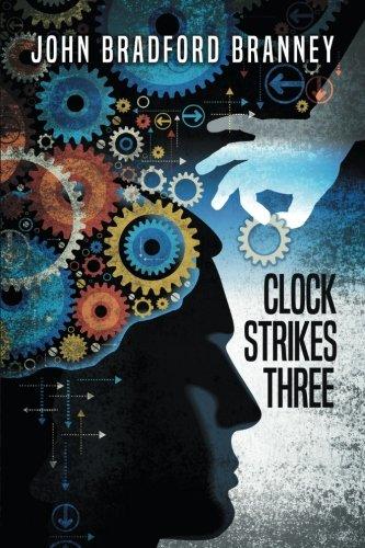 9781612967301: Clock Strikes Three
