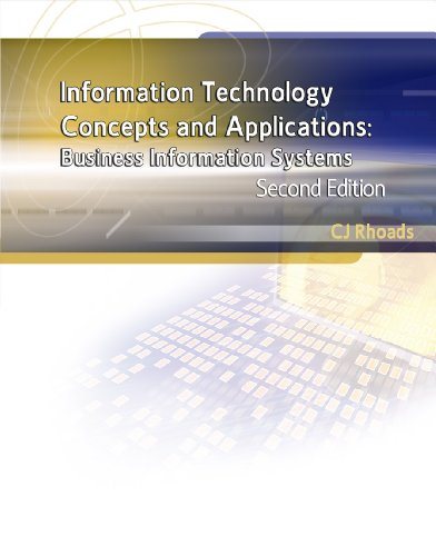 9781613050019: Information Technology Concepts and Applications 2nd Edition