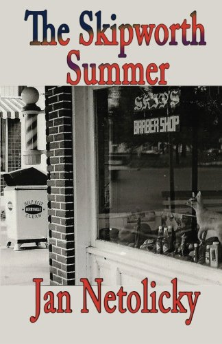 9781613099537: The Skipworth Summer