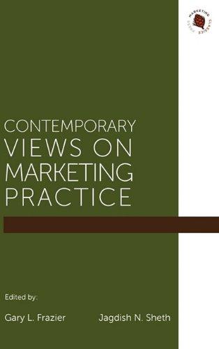 9781613110072: Contemporary Views on Marketing Practice