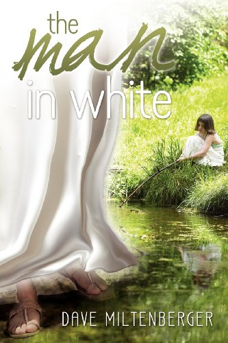 The Man in White: Dave Miltenberger