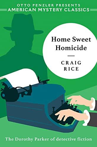 9781613161036: Home Sweet Homicide