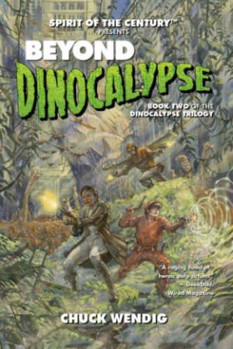 9781613170168: Beyond Dinocalypse