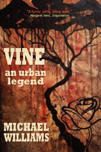 9781613181256: Vine: An Urban Legend
