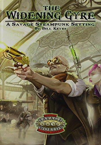 9781613186374: The Widening Gyre (Savage)