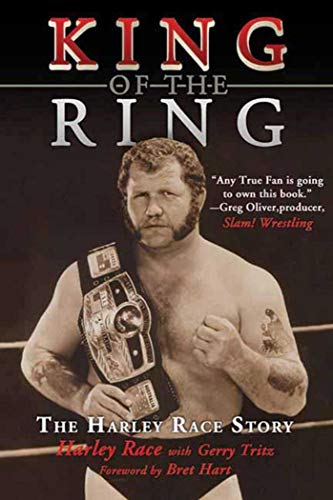 9781613212110: King of the Ring: The Harley Race Story