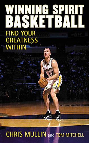 9781613213131: Winning Spirit Basketball: Find Your Greatness Within