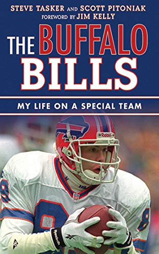 9781613213285: The Buffalo Bills: My Life on a Special Team (Tales from the Team)