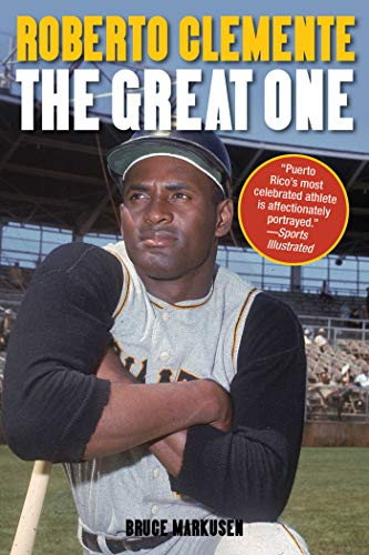 9781613213483: Roberto Clemente: The Great One