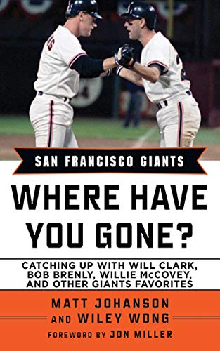 9781613213599: San Francisco Giants: Where Have You Gone?