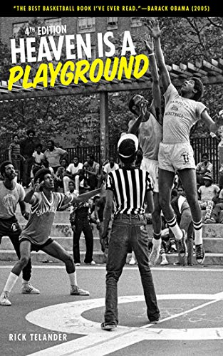 9781613213940: Heaven Is a Playground: 4th Edition