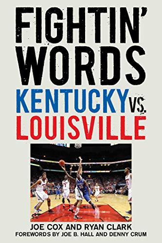 9781613216415: Fightin' Words: Kentucky vs. Louisville