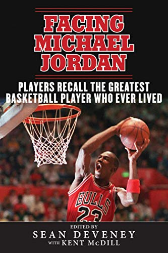 9781613217092: Facing Michael Jordan