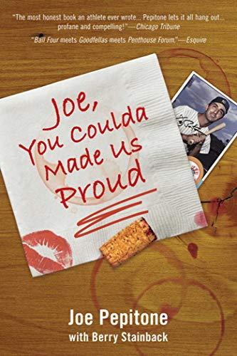 9781613217702: Joe, You Coulda Made Us Proud
