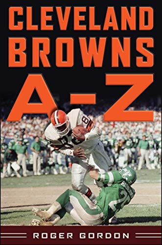 9781613218105: Cleveland Browns A - Z