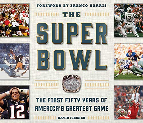 The Super Bowl Format: Hardcover