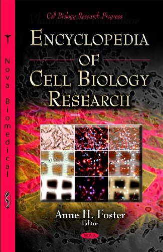 Encyclopedia of Cell Biology Research (Hardback)