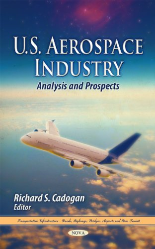 9781613242346: U.S. Aerospace Industry (Business Issues, Competition and Entrepreneurship)
