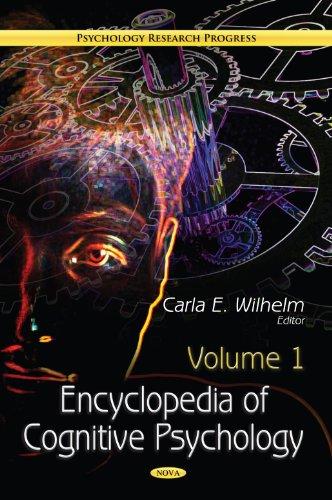 Encyclopedia of Cognitive Psychology (Hardback)