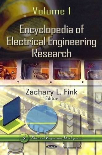 Encyclopedia of Electrical Engineering Research (Hardback)