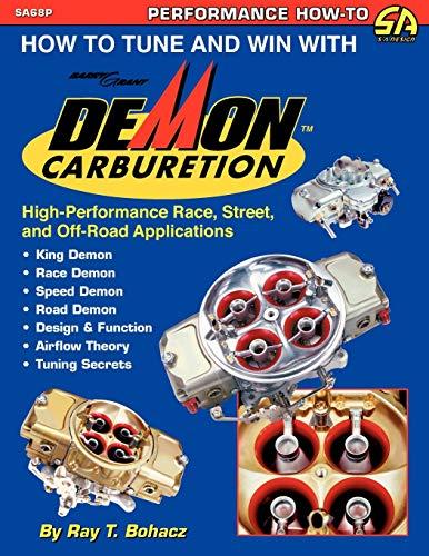 9781613250006: Demon Carburetion