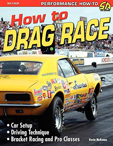 9781613250723: How to Drag Race