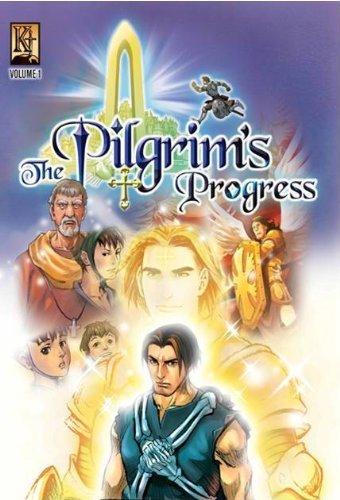 9781613280577: The Pilgrim's Progress - Volume 1