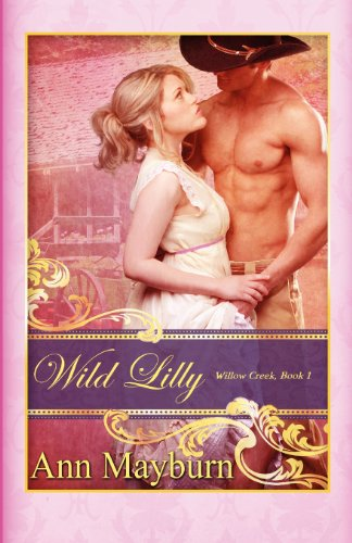 9781613332238: Wild Lilly