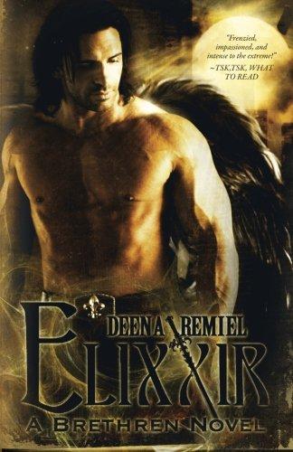 Elixxir: Deena Remiel