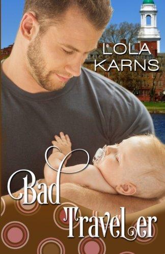 Bad Traveler: Lola Karns