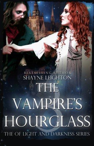 9781613337615: The Vampire's Hourglass (Of Light and Darkness) (Volume 3)