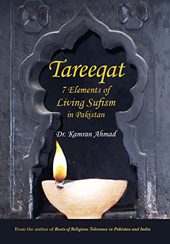 9781613397909: Tareeqat: 7 Elements of Living Sufism in Pakistan