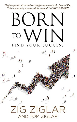 9781613398333: Born to Win: Find Your Success
