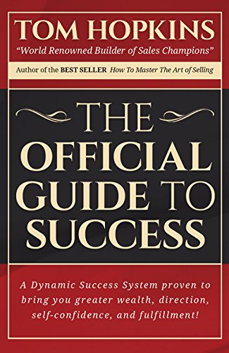 9781613398364: The Official Guide to Success