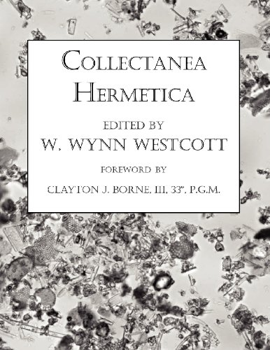 9781613420188: Collectanea Hermetica