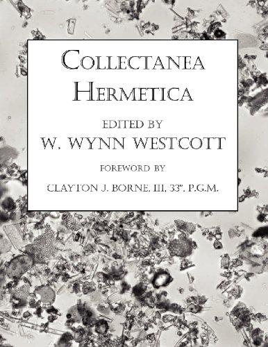 9781613420188: Collectanea Hermetica