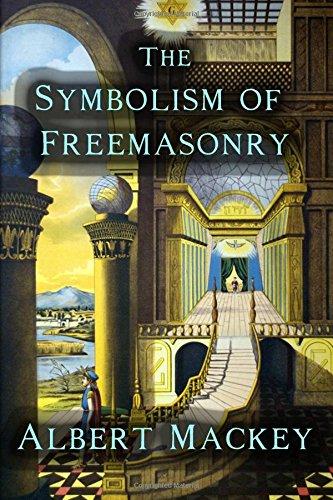 9781613420720: The Symbolism of Freemasonry