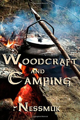 9781613421352: Woodcraft and Camping