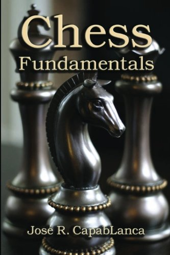 9781613422793: Chess Fundamentals