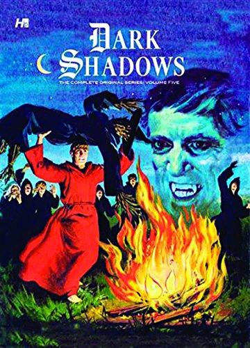 Dark Shadows: The Complete Series Volume 5