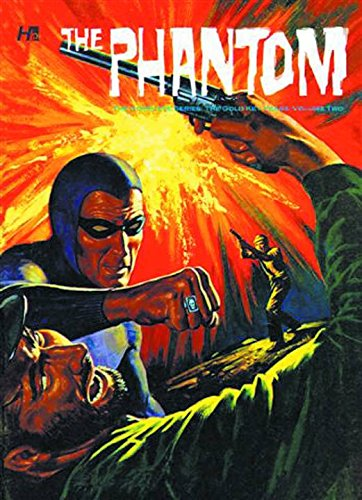 9781613450239: The Phantom The Complete Series: The Gold Key Years Volume 2