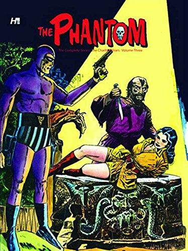 The Phantom The Complete Series: The Charlton Years Volume 3