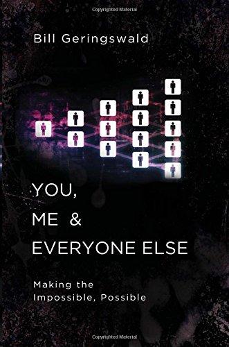 9781613460733: You, Me & Everyone Else